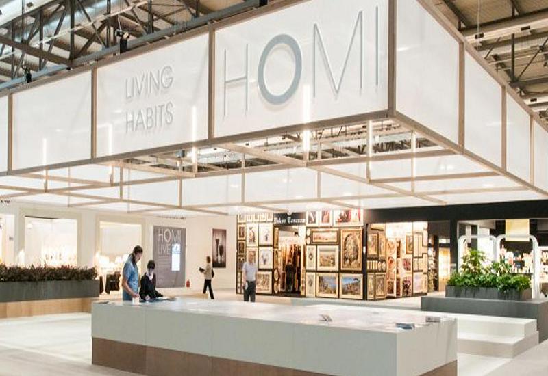 HoMi, a Milano le novità per la casa