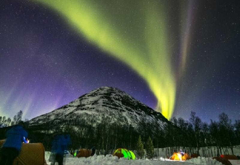 Fjällräven Polar, l'avventura di una vita attraverso la tundra artica