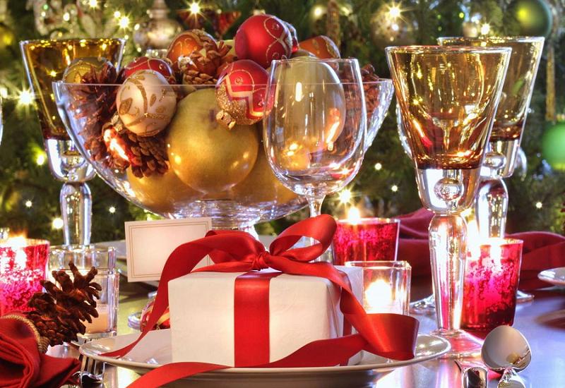 Per il pranzo di Natale optate per un menù salva salute