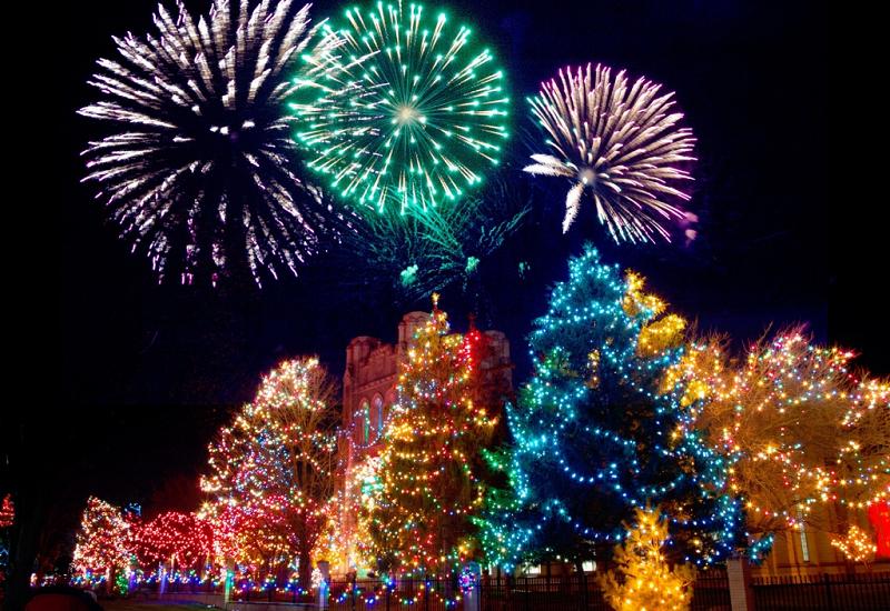 Un viaggio intorno al mondo tra le tradizioni più strane del Natale