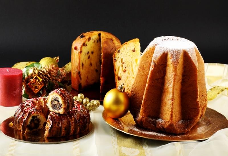 E' tempo di panettoni e pandoro. Sapete proprio tutto di questi due dolci tipici del Natale?