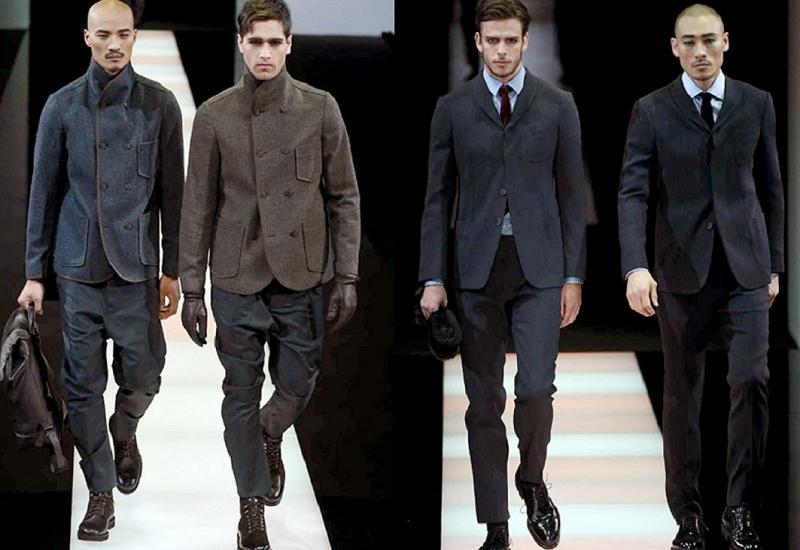 Tra uomo e donna, prende il via la settimana della moda milanese