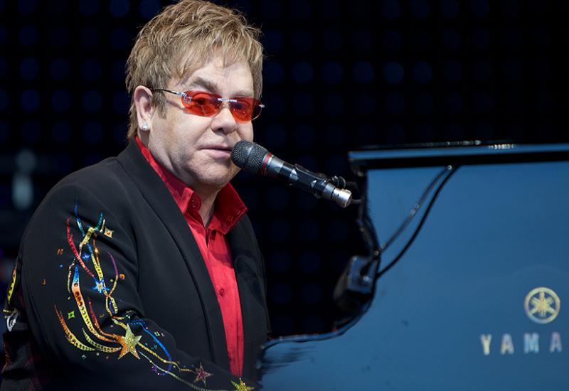 Sir Elton John, 70 anni da record.