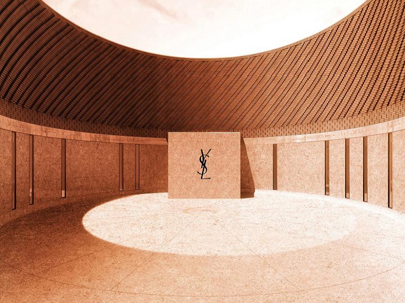 Musei dedicati a Yves Saint Laurent