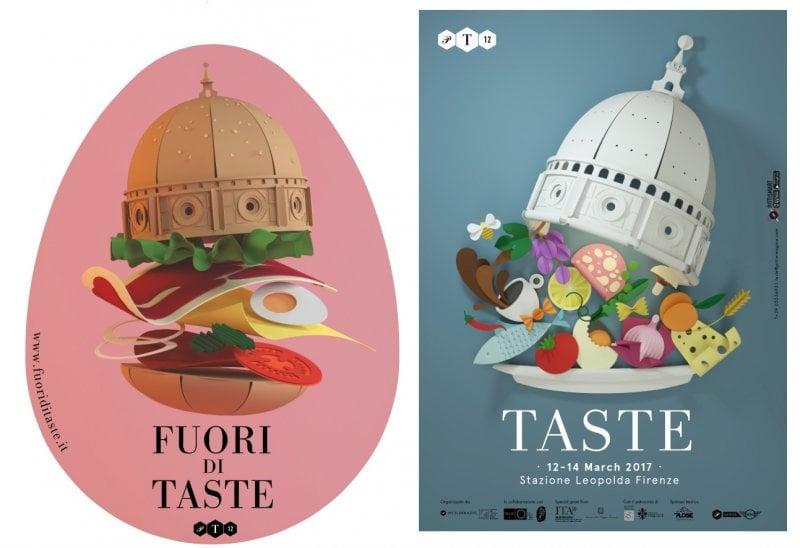 Le migliori proposte da Taste Firenze 2017