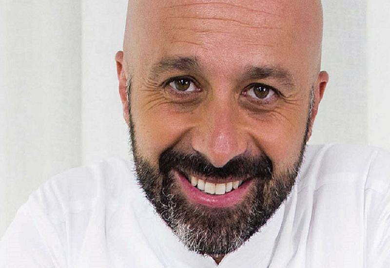Niko Romito è tra i 10 finalisti del Basque Culinary World Prize