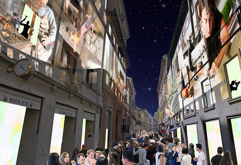 A settembre debutta la Milano XL – La festa della creatività italiana