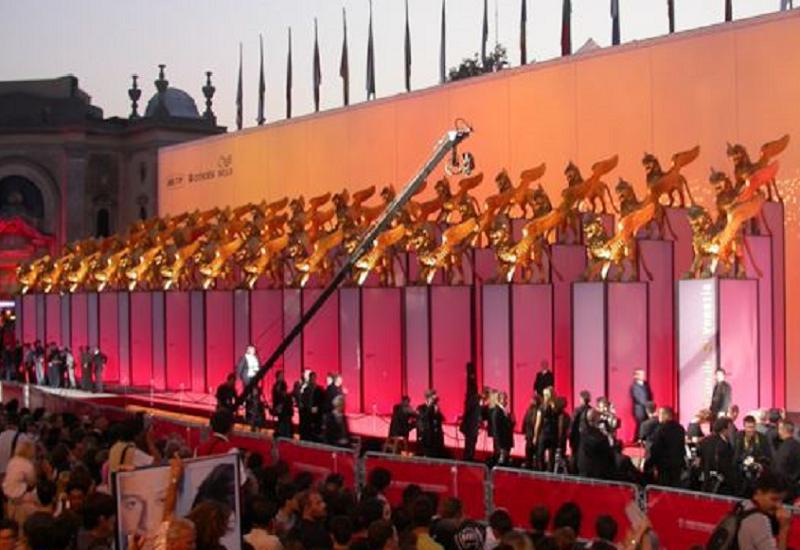 'Venezia 74' si prepara al debutto circondata da un glamour blindato