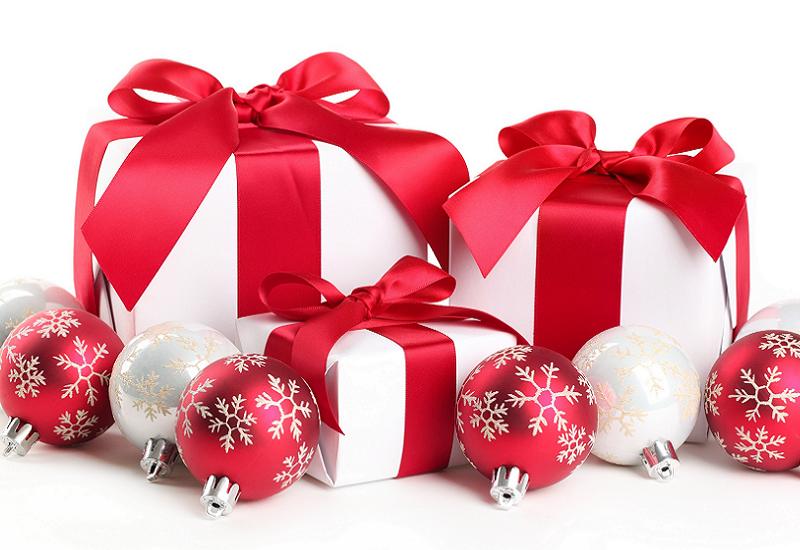 E' il momento giusto per pensare al perfetto regalo di Natale.