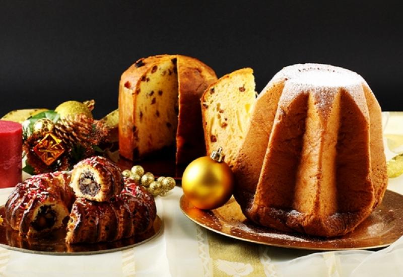 Pandoro o Panettone. Quale sarà il vostro dolce tipico per festeggiare il Natale?