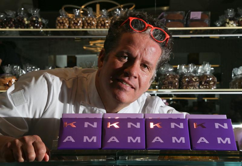 Milano si prepara ad ospitare la Knam Chocolate Experience, il mondo del cioccolato a 360°