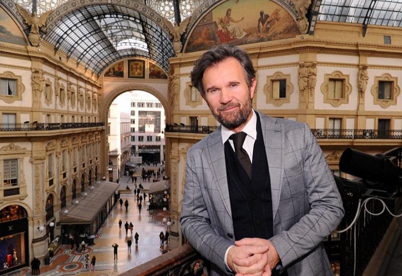 Il nuovo ristorante gourmet dello chef Carlo Cracco in Galleria a Milano