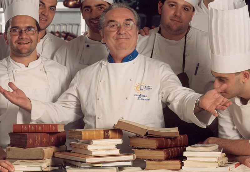 Auguri Gualtiero Marchesi! Lo chef viene ricordato con un film ed una serata speciale
