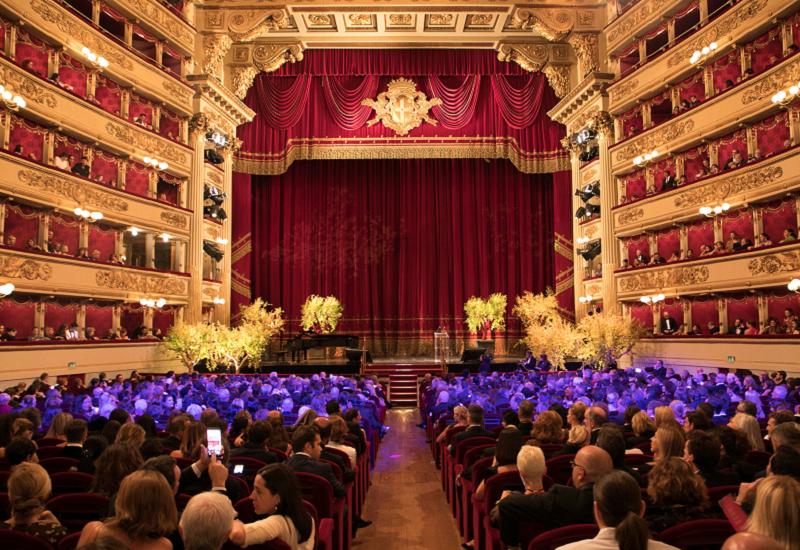 A settembre tornano a Milano i Green Carpet Fashion Awards