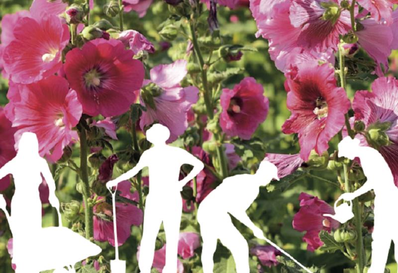 Orticola 2018. Fiori e piante coloreranno Milano per tre giorni insieme ad installazioni permanenti