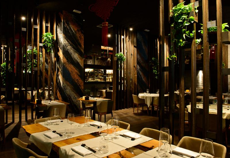 MU Dim Sum, la Cina più tradizionale seduce Milano