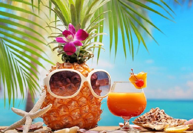Food & Beverage. I consigli per la vostra Estate 2018