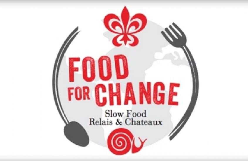 Relais & Châteaux e Slow Food insieme per promuovere il cibo buono, pulito e giusto