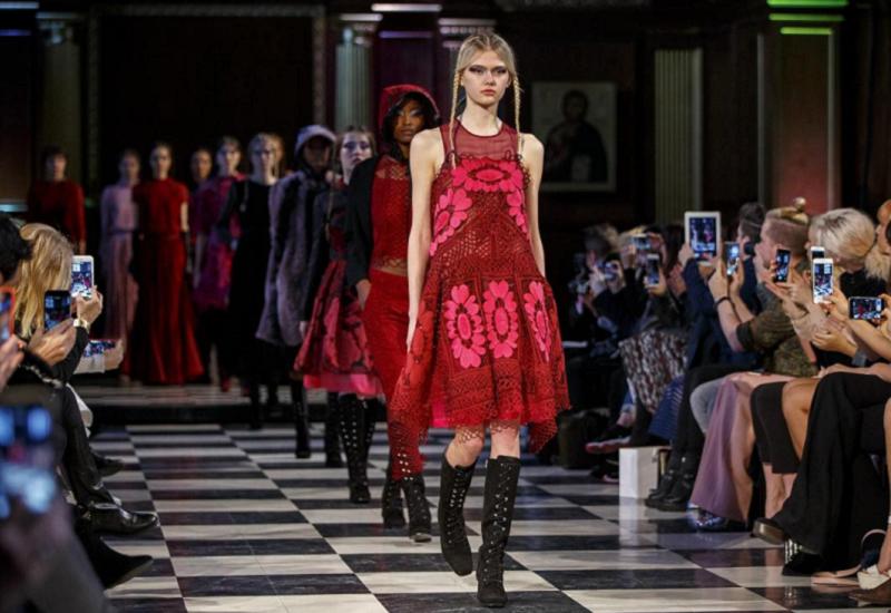 Al via la London Fashion Week all'insegna della sostenibilità