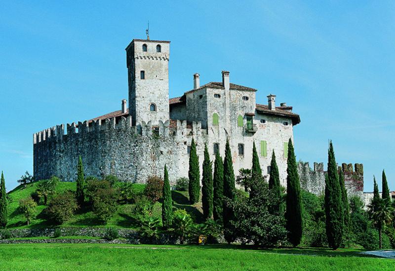 Alla scoperta dei Castelli Storici del Friuli Venezia Giulia