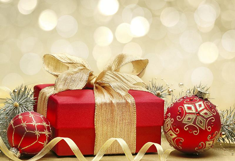 Natale sta arrivando. Avete già pensato ai regali?