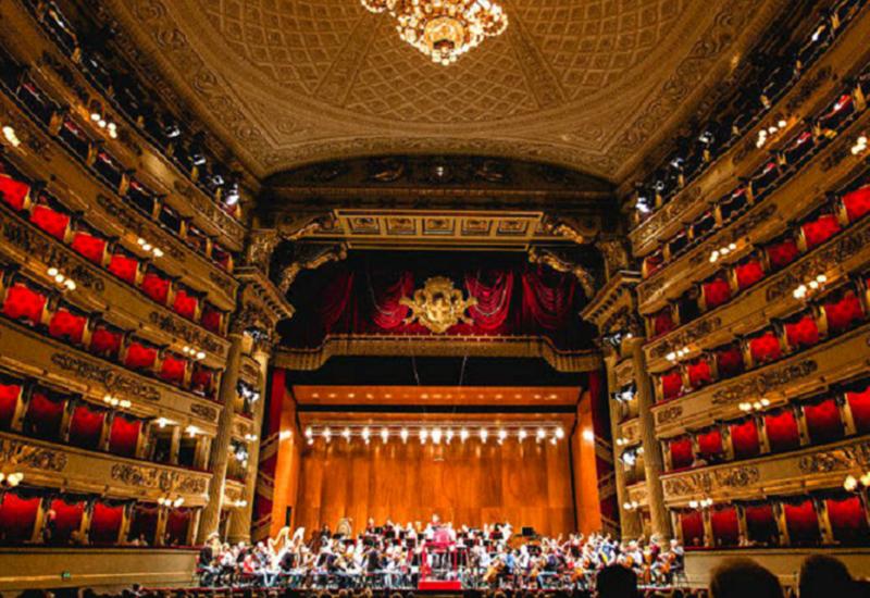 Attila apre la stagione lirica della Scala. Una Prima istituzionale, ma anche molto fashion