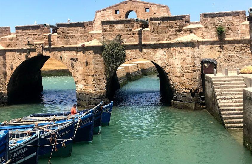 Viaggio in Marocco tra Marrakech, Essaouira e Agadir