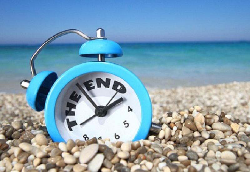 Rientro dalle vacanze estive