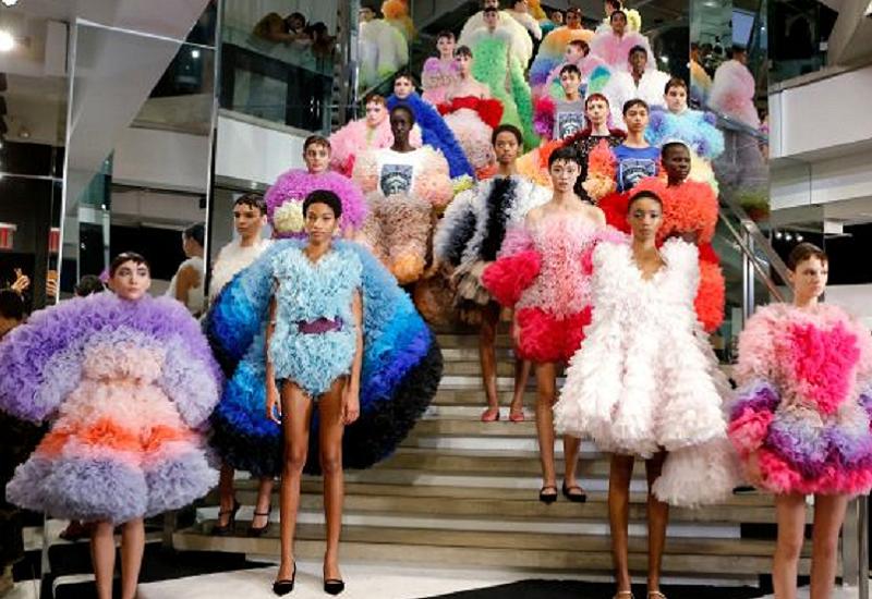 La New York Fashion Week dà il via al fashion month