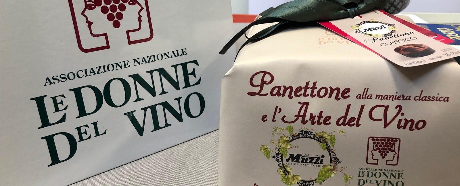 Il Panettone e l'Arte del Vino