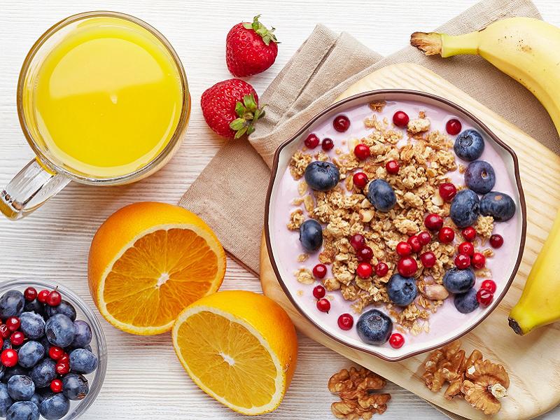 Cosa assumere per una corretta colazione?