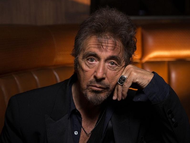 Al Pacino una vita dedicata al cinema