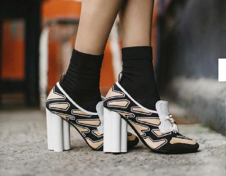 Le scarpe di tendenza di Louis Vuitton