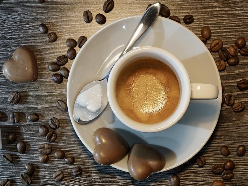 Il caffè la bevenda amata in tutto il mondo