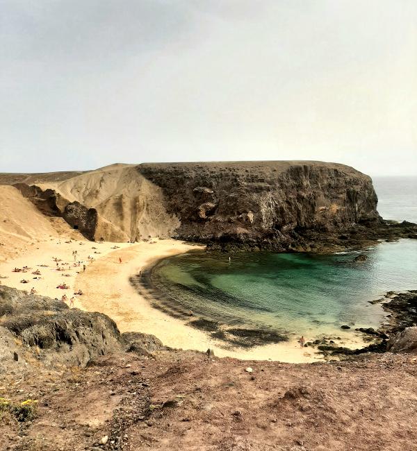 10 cose da vedere nell'isola di Lanzarote