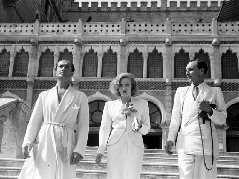 Storia del Festival del Cinema di Venezia