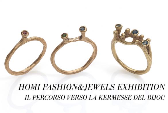 HoMi Fashion Jewels